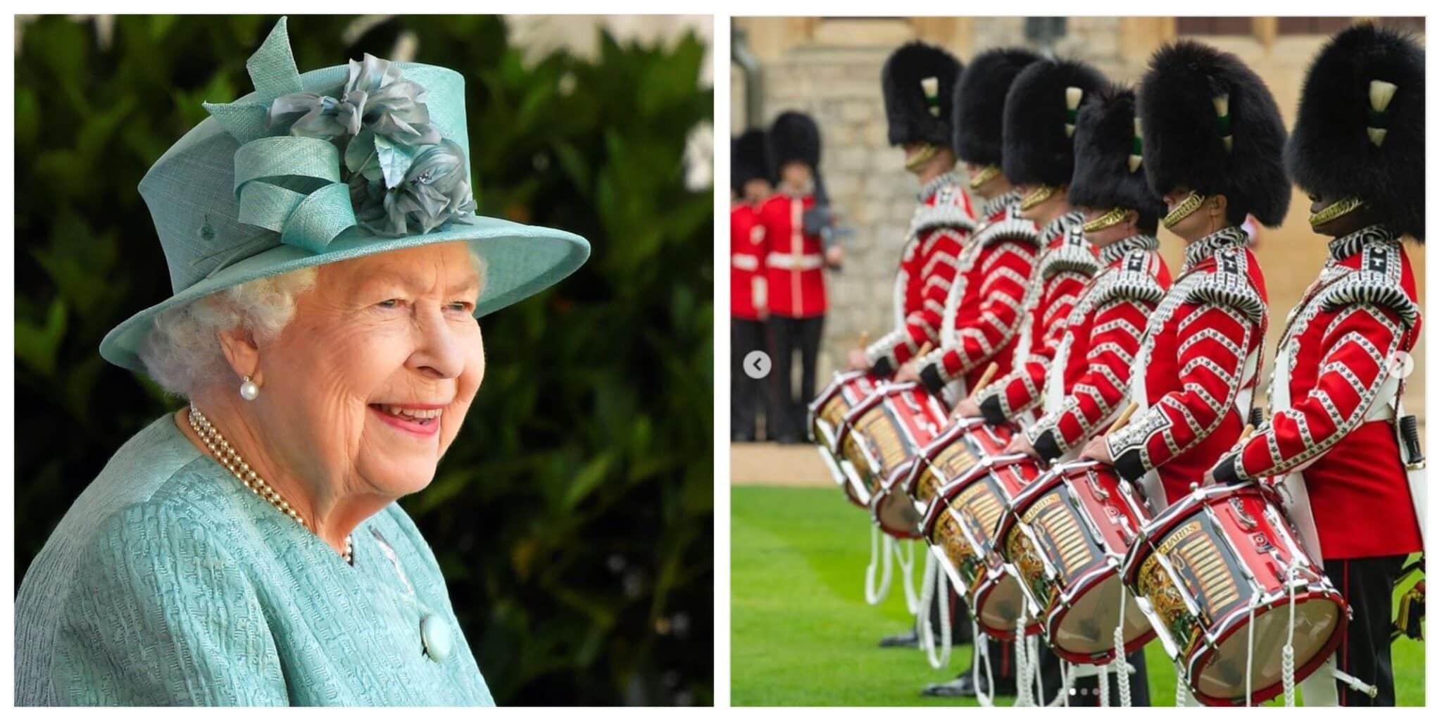 Rainha-Isabel-Ii-Cerimonia-Oficial