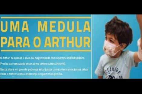 Arthur-Medula-Ossea