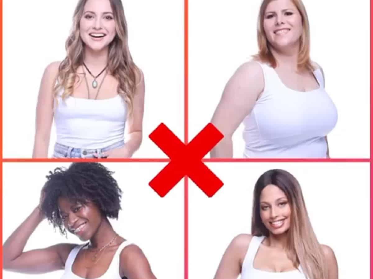 Big-Brother-2020-Ana-Catharina-Noelia-Slavia-Soraia