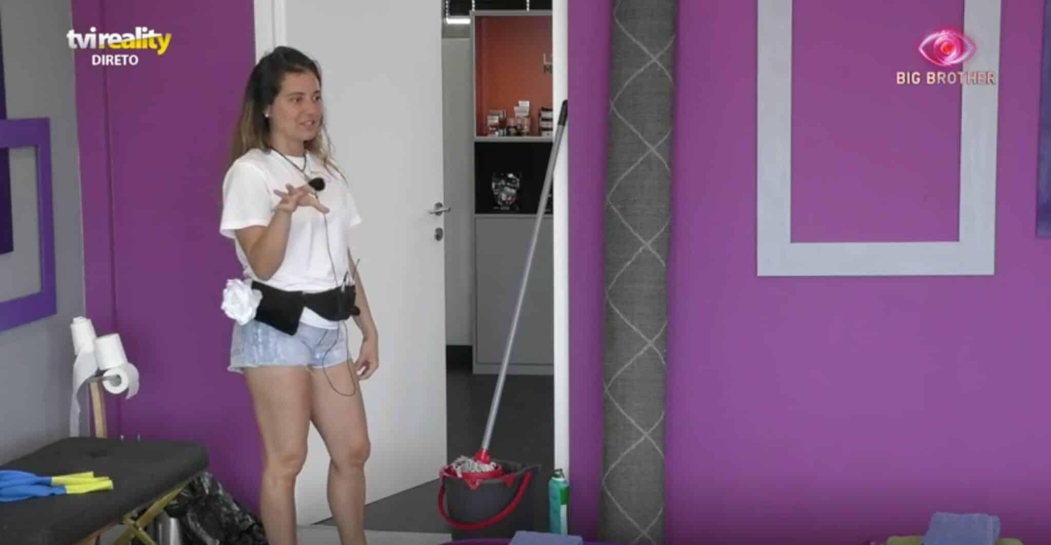 Big Brother Ana Catharina 1 Scaled Big Brother. Ana Catharina Teve Caso Com Desconhecido: &Quot;Nunca Ia Saber Quem Era O Pai&Quot;