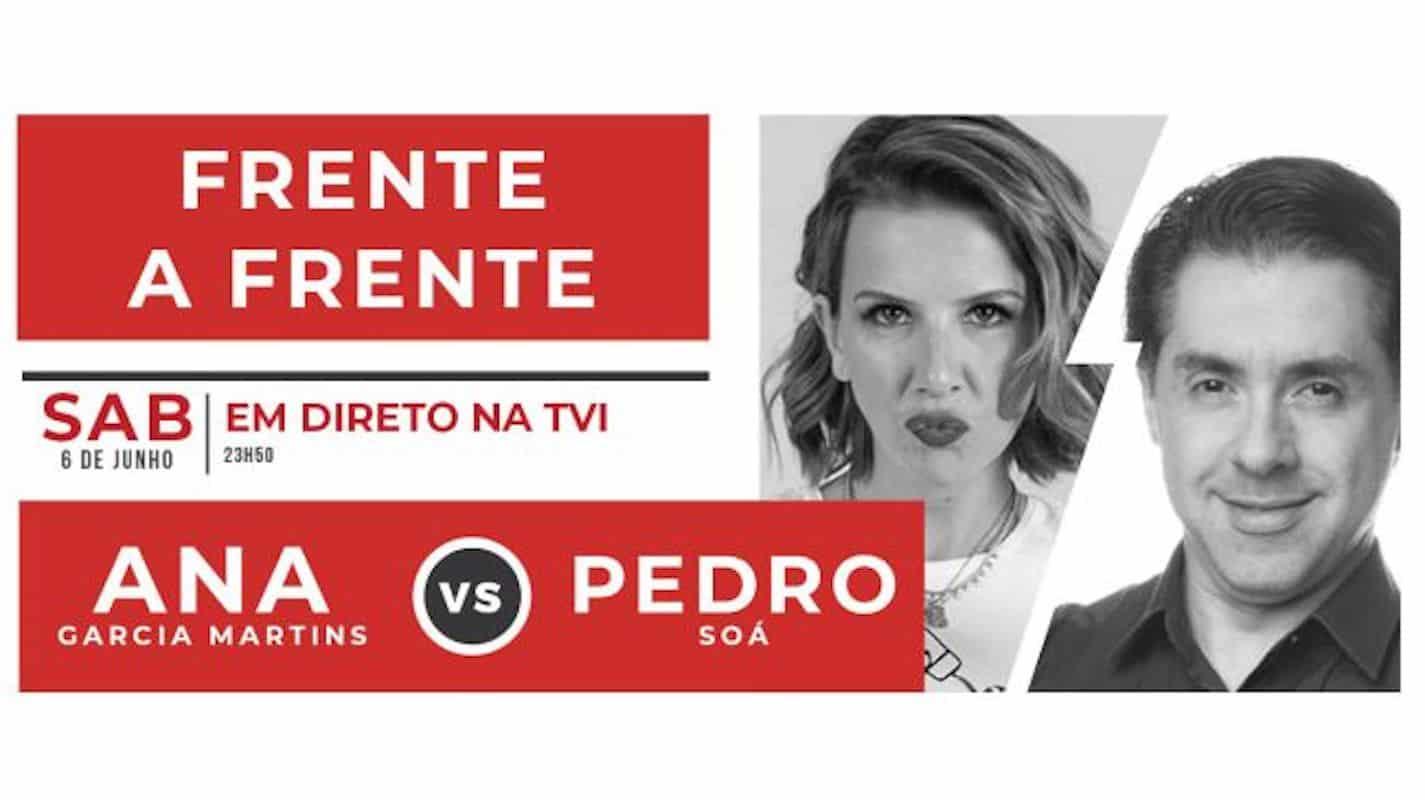 Big Brother Pedro Soa Ana Garcia Martins 'Big Brother'. Tvi Coloca Pedro Soá Num Frente A Frente Com 'Pipoca' E Pedro Crispim