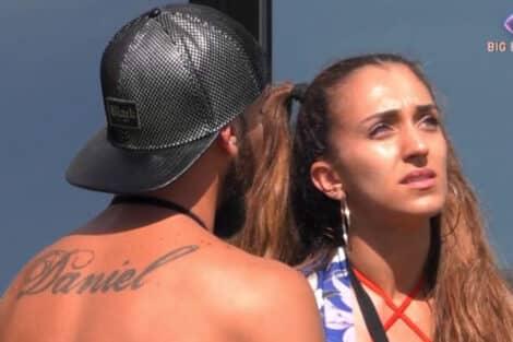 Iury Daniel Monteiro Big Brother. Daniel Monteiro Pressiona Iury E Desentendem-Se: &Quot;Só Tinhas De Me Responder&Quot;