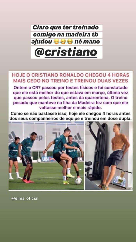 Katiaaveirooficial 101482407 257444372144900 1010496519190039739 N Irmãs De Ronaldo Orgulhosas Após Grande Atitude Do Craque