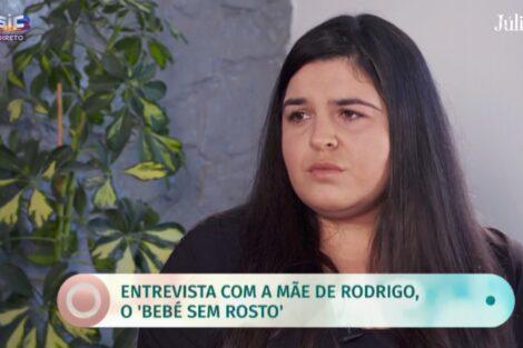 """Mae Bebe Sem Rosto Julia Pinheiro Médico Do 'Bebé Sem Rosto': """"Fiz As Ecografias Do Vosso Filho, Mas Não Vi As Malformações"""""""