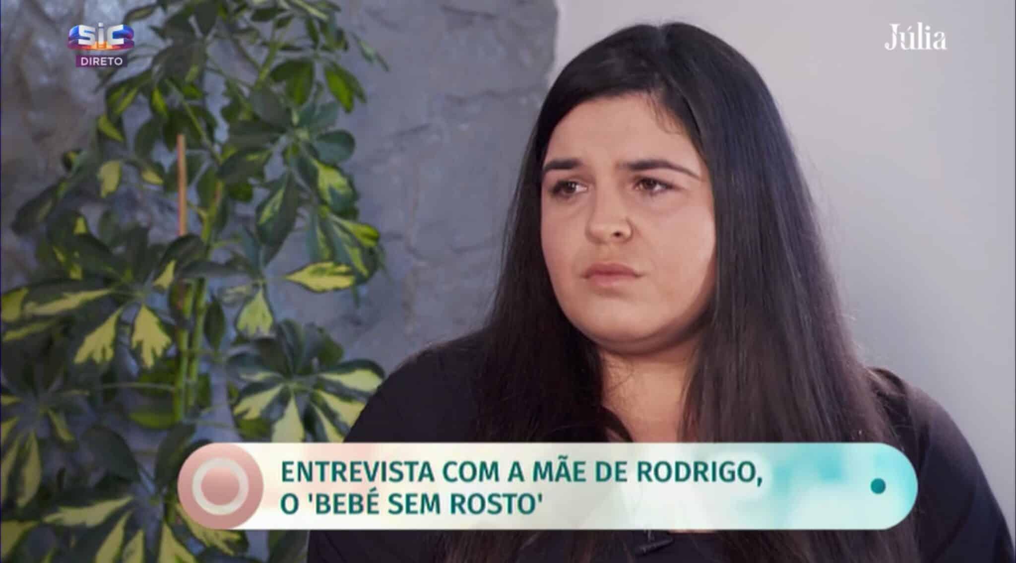 """Mae Bebe Sem Rosto Julia Pinheiro Scaled Médico Do 'Bebé Sem Rosto': """"Fiz As Ecografias Do Vosso Filho, Mas Não Vi As Malformações"""""""