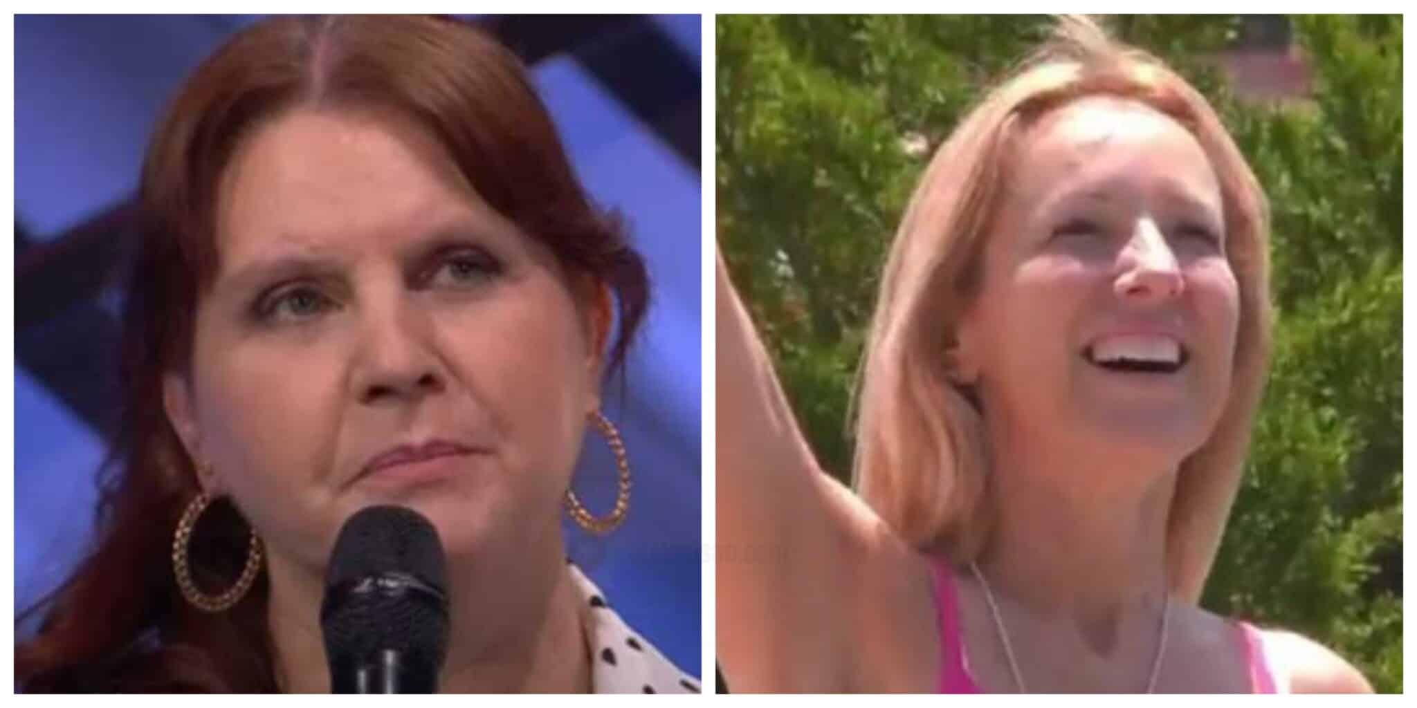 """mae iury teresa scaled Big Brother. Mãe de Iury critica Teresa: """"É uma pessoa frustrada..."""""""