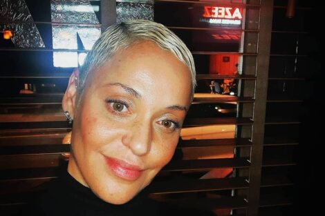 Mariza Mariza Partilha Rara Fotografia Com O Filho E Fãs Reagem: &Quot;Uma Cópia Perfeita&Quot;
