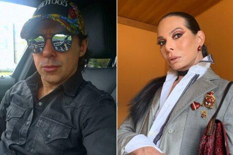 Pedro Soá José Castelo Branco Big Brother 2020 Vem Aí Guerra! Pedro Soá E José Castelo Branco Enfrentam-Se Em Direto