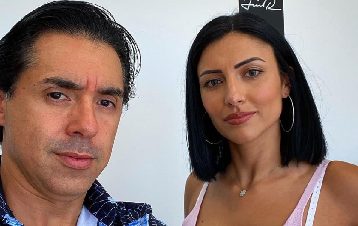 Pedro Soa Big Brother 2020 Kris Aguas Cristina Aguas