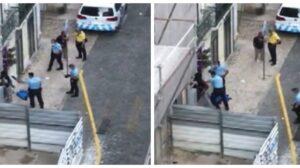 polícia-agressao