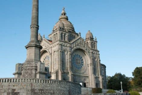 Santa-Luzia-Viana-Do-Castelo