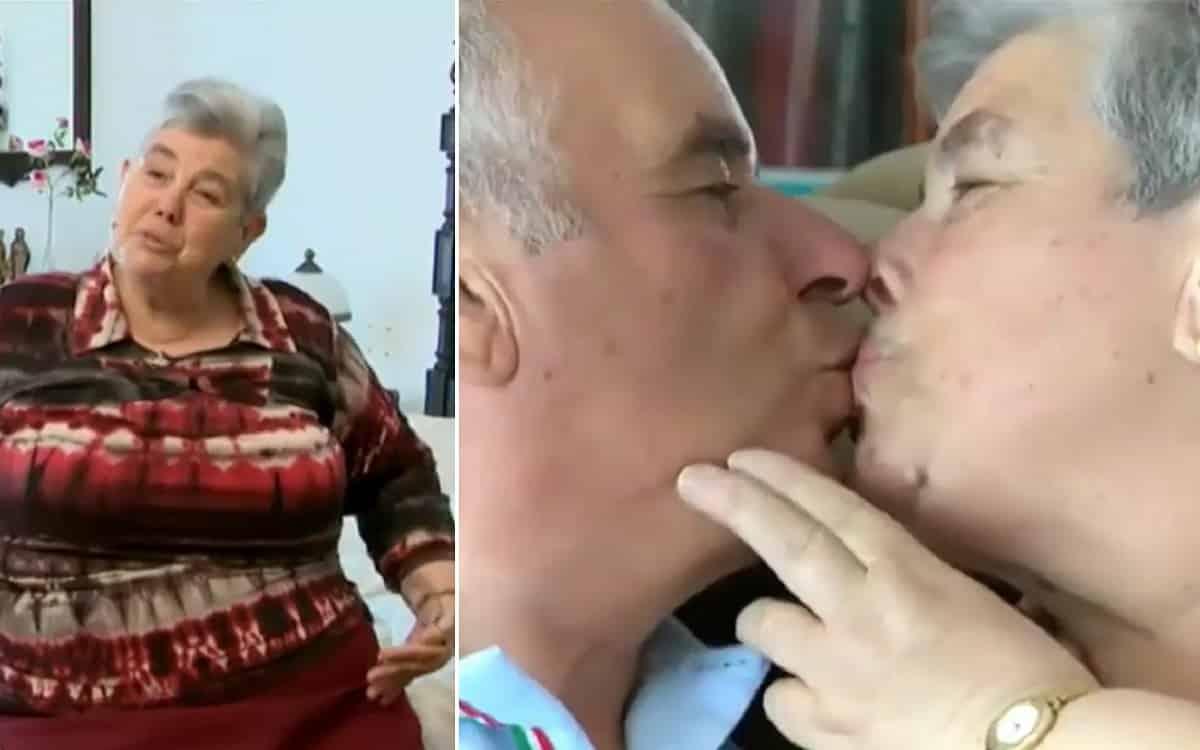 Sexualidade O Programa Da Cristina Sexualidade Sem Tabus! Casados Há 44 Anos, Contam Tudo No 'Programa Da Cristina'