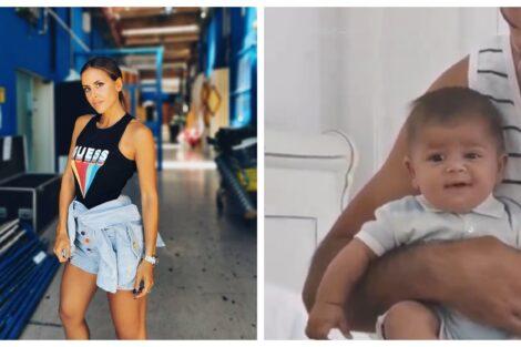 Carolina-Patrocinio-marido-filho