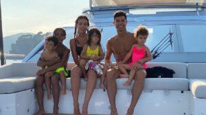 Cristiano-Ronaldo-família