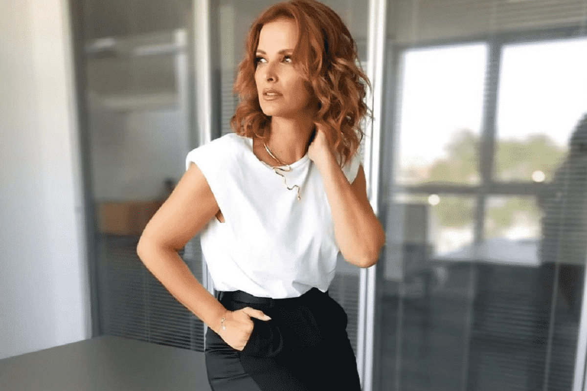 Cristina-Ferreira-colar-cobra