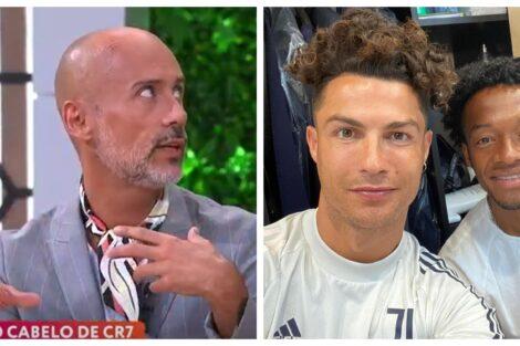 Pedro-Crispim-Cristiano-Ronaldo