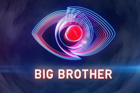 Big Brother-2020-Logótipo