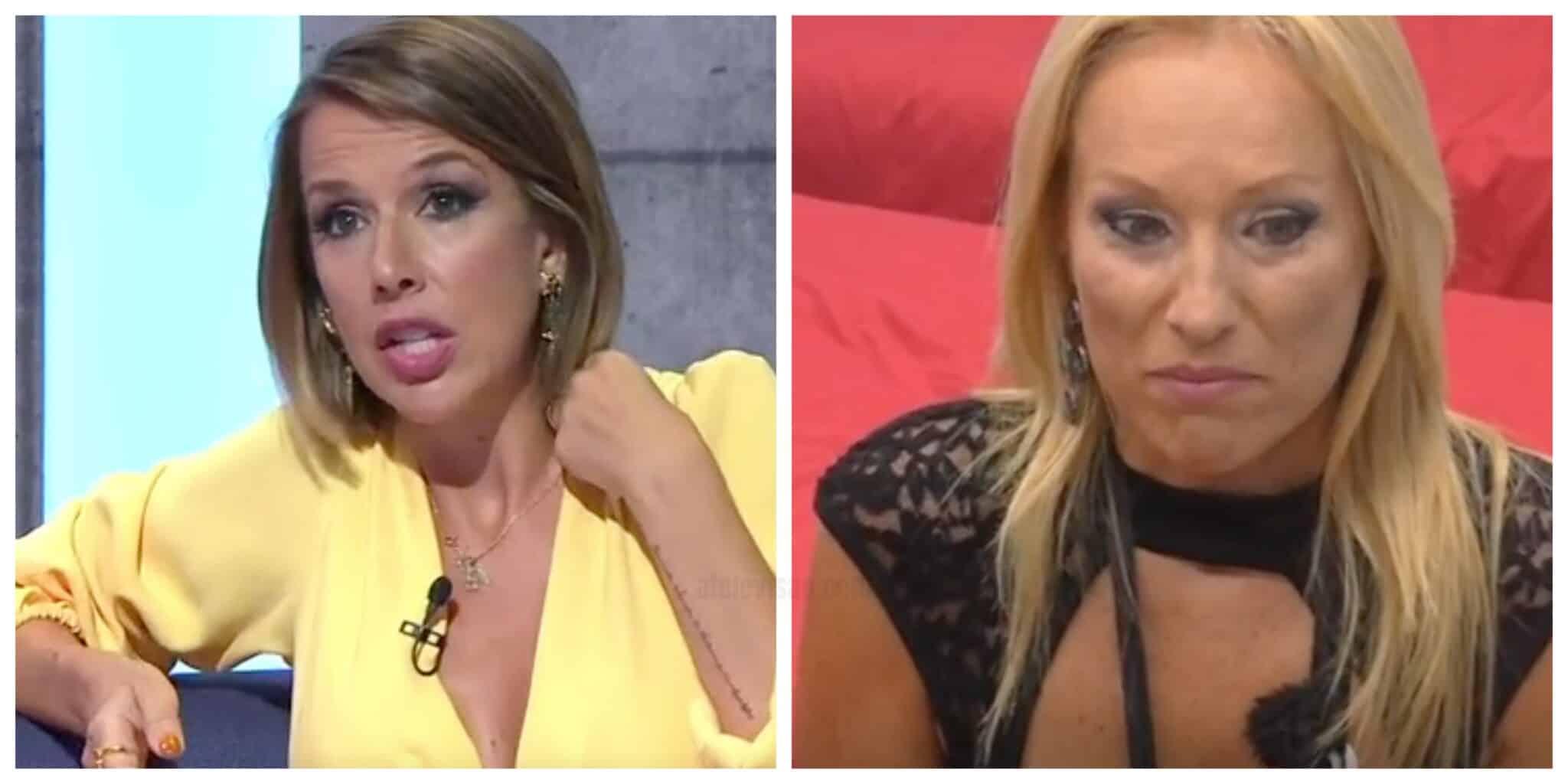 A Pipoca Mais Doce, Teresa, Big Brother