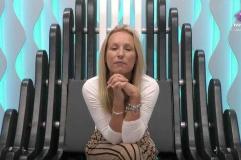 Teresa Big Brother