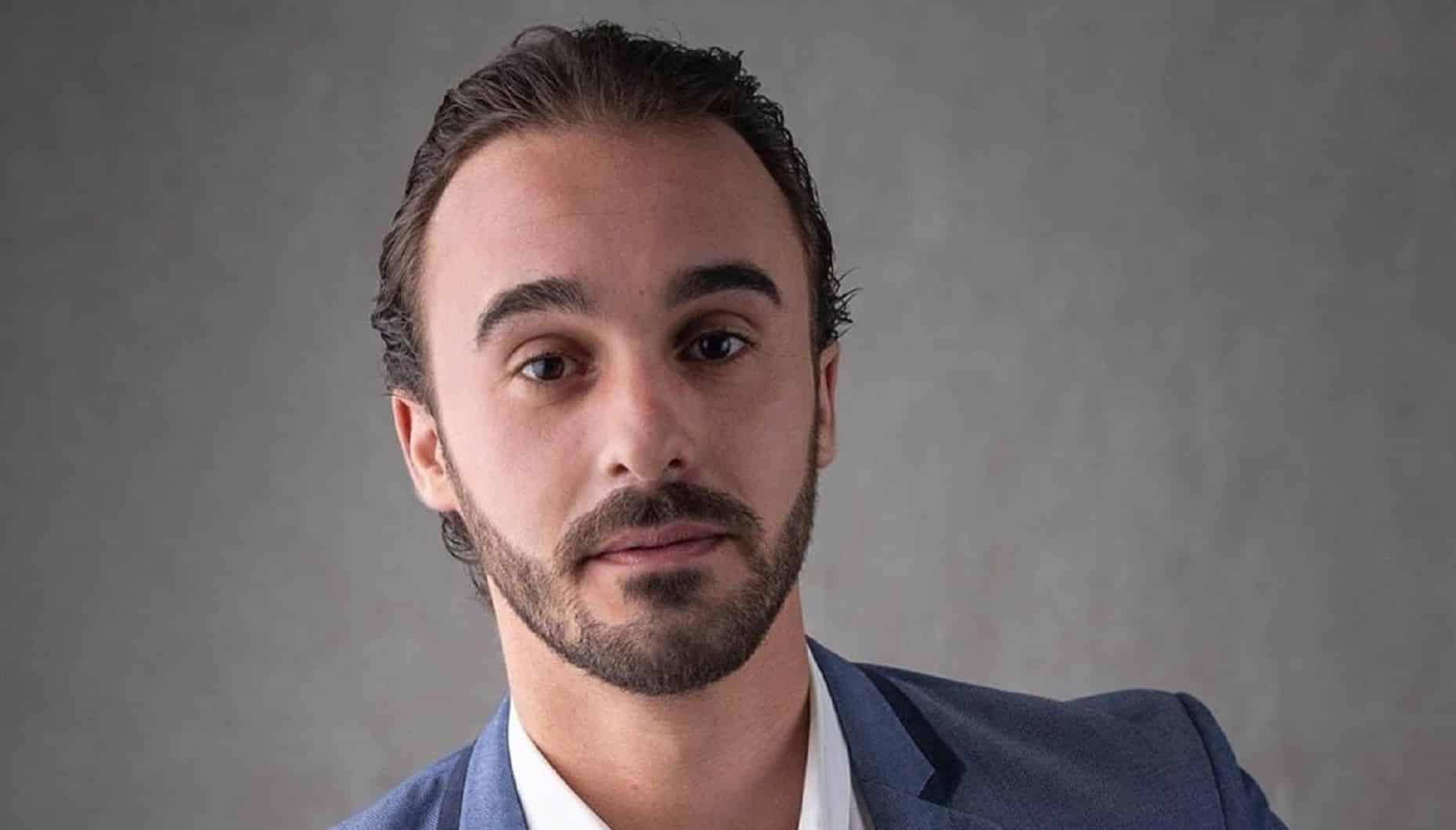 Daniel Guerreiro, Big Brother