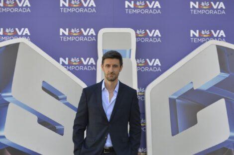 Daniel Oliveira A Generala