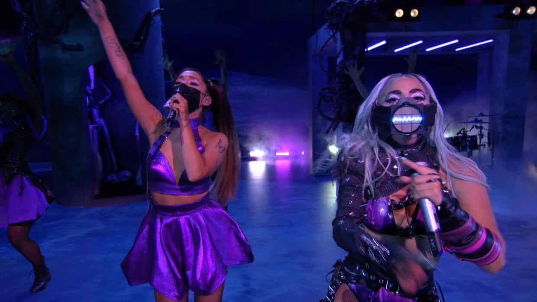 MTV-VMAs-2020-Lady-Gaga-e-Ariana-Grande