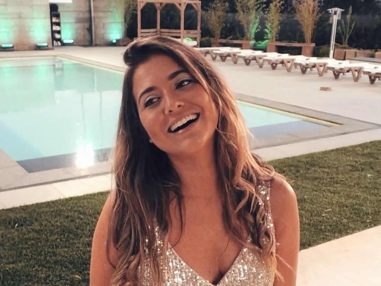 Ana Catharina Feliz