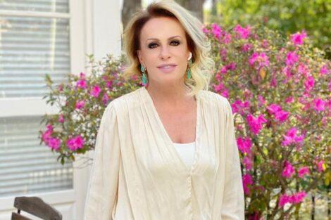 Ana Maria Braga Apresentadora