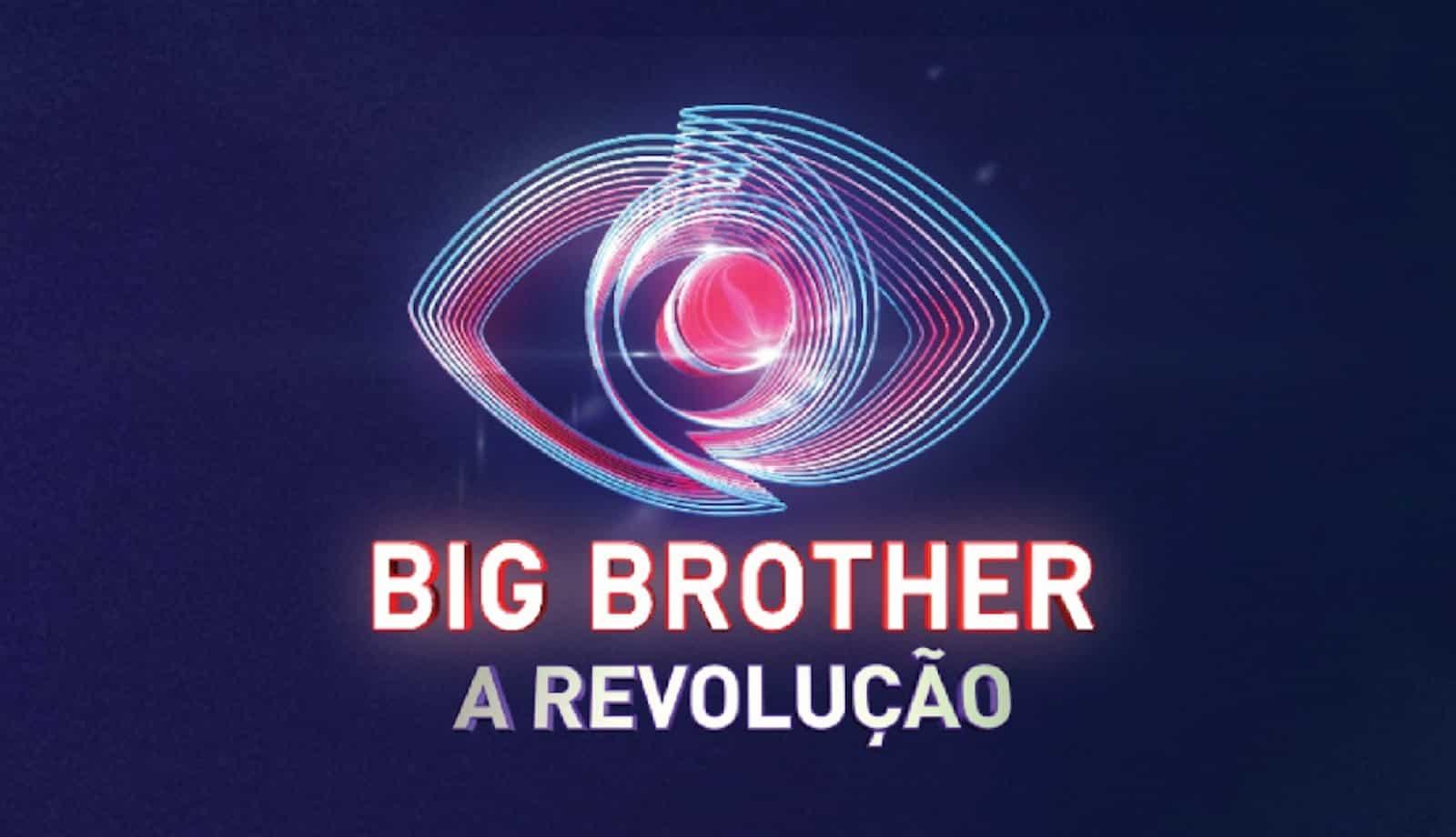 Big Brother A Revolucao