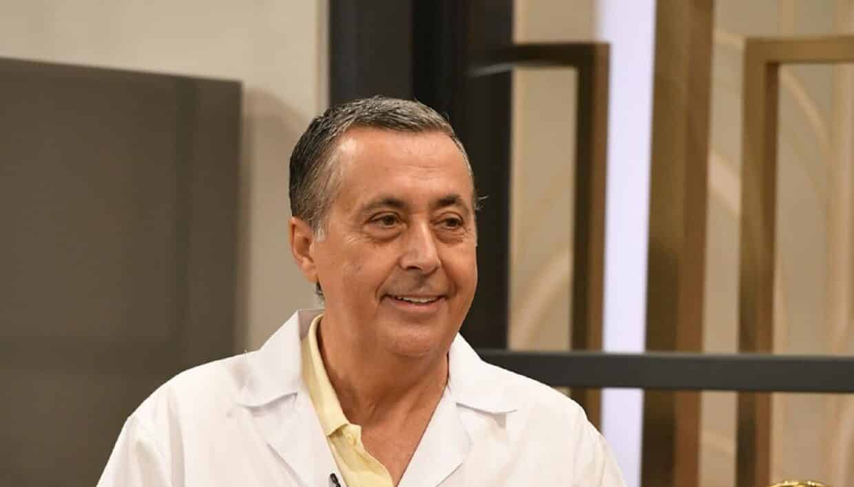 Doutor Almeida Nunes