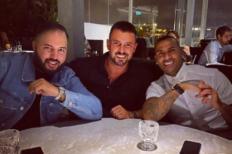 Marco-Costa-Ricardo-Quaresma-Jantar