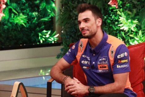 Miguel Oliveira Voce Na Tv