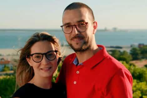 O Noivo E Que Sabe Fabio E Ana