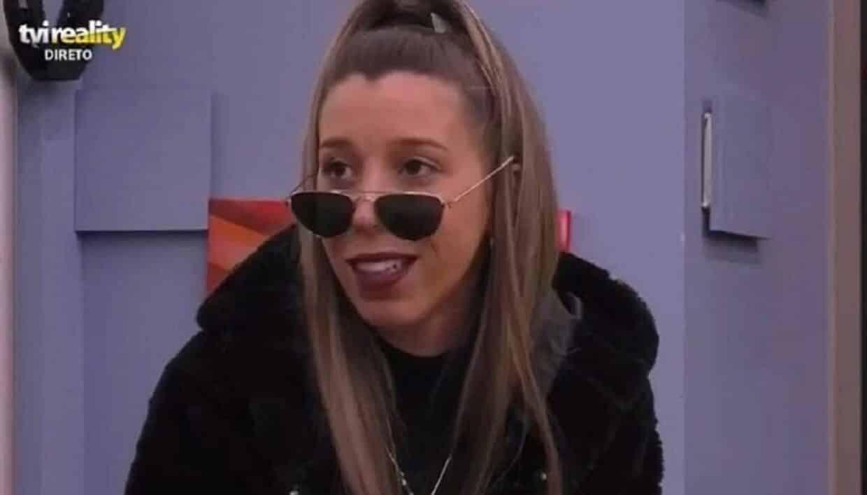 Sónia Jesus, Big Brother