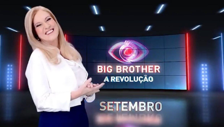 Teresa Guilhere Big Brother A Revolucao