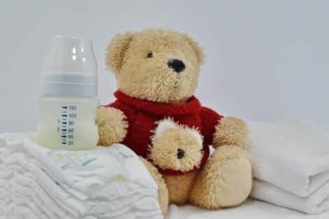 Ursinho-Bebe