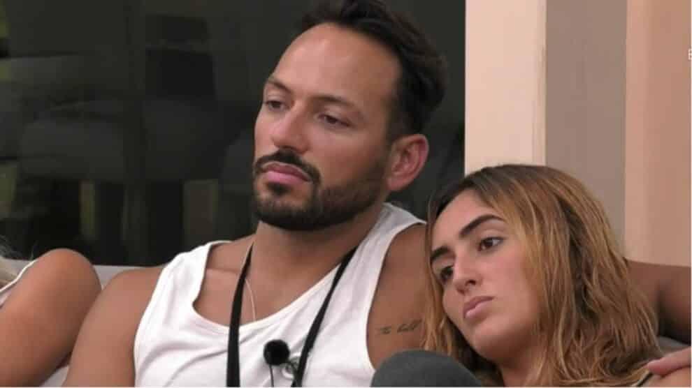 Big Brother, André Abrantes, Zena,