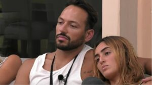 Andre Abrantes Zena big brother