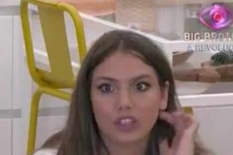 Carina, Big Brother