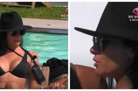 Catarina Big Brother