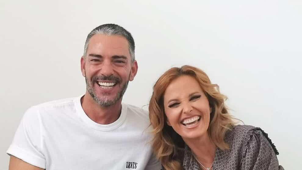 Cláudio Ramos, Cristina Ferreira