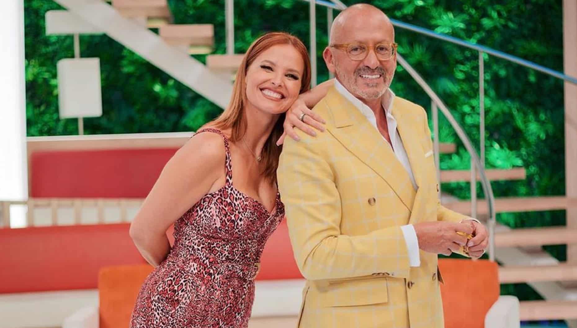 Cristina Ferreira Goucha