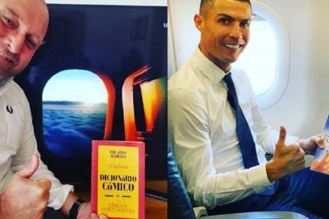 Eduardo Madeira Cristiano Ronaldo