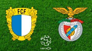 Famalicao Benfica direto sport tv