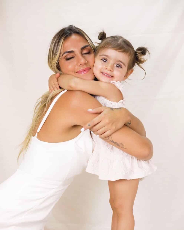 Liliana Filipa, Ariel