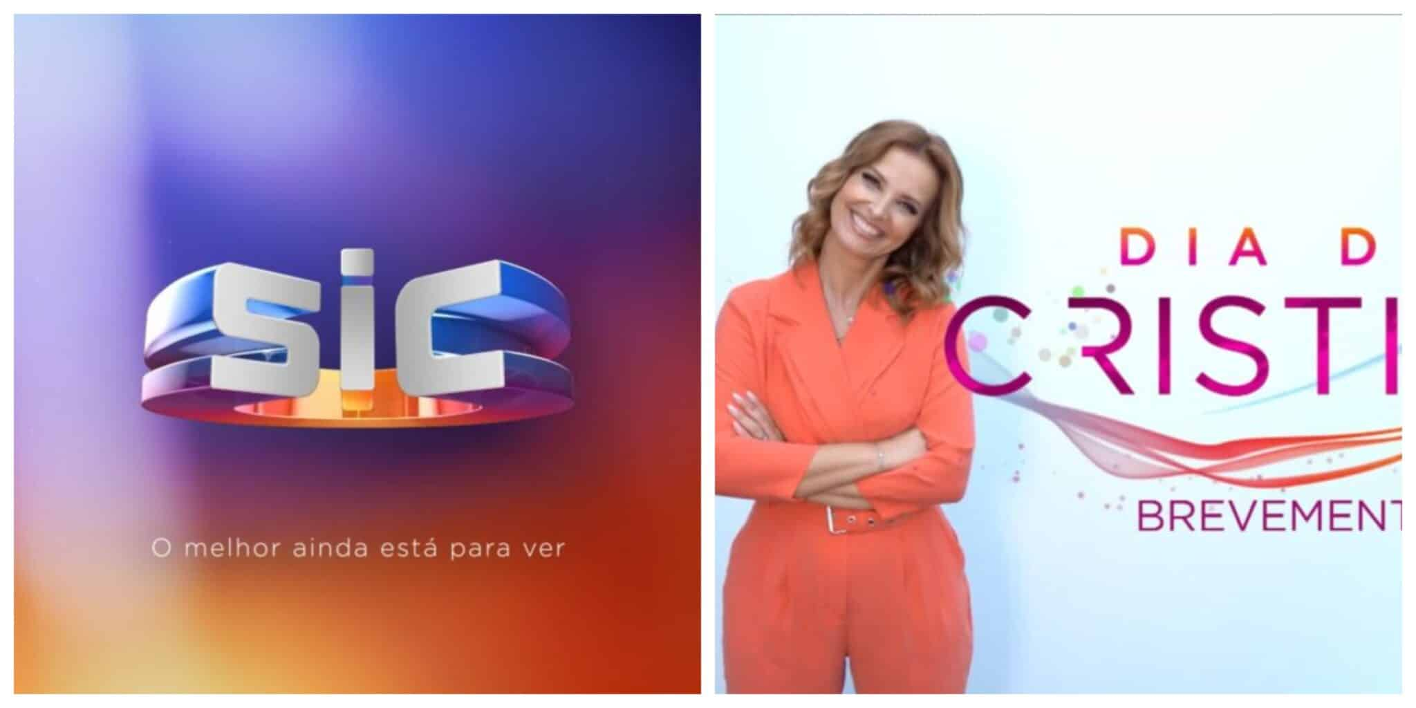 SIC Dia de Cristina
