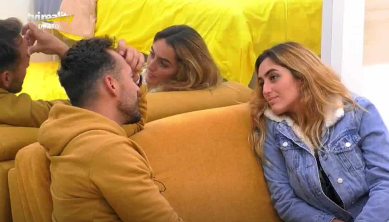 Zena, André Abrantes, Big Brother