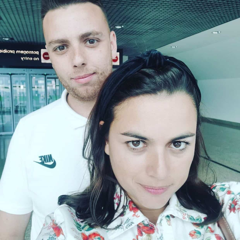 Ana Guiomar Irmao Mais Novo