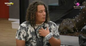 andre filipe assume culpa caso Luis big brother