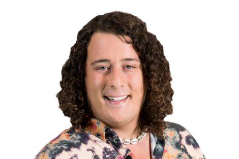 André Filipe Big Brother